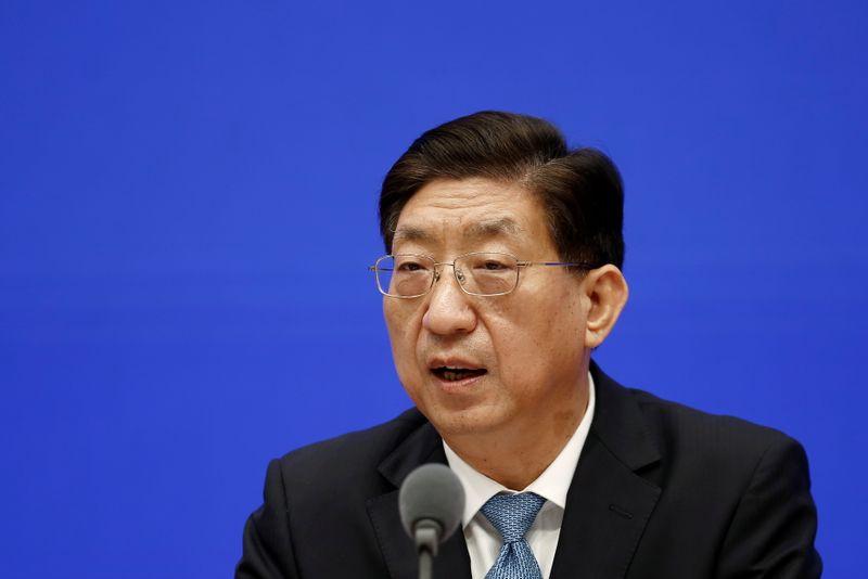 China rejeita plano da OMS para estudar origem da Covid-19
