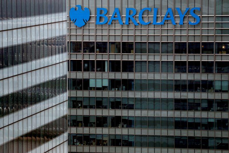 UK bank Barclays poaches Laurent Meyer from SocGen