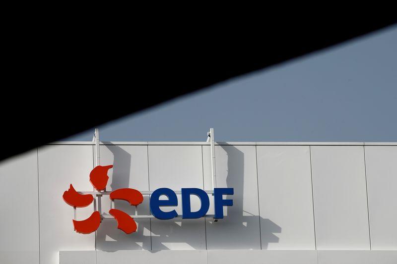 Nucléaire: Pour EDF, un arrêt du réacteur EPR n°1 de Taishan s'impose