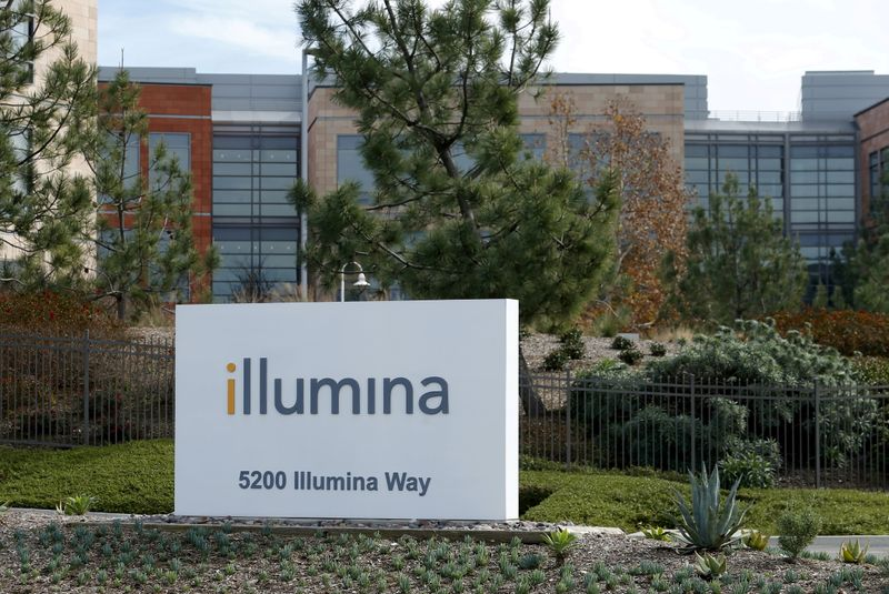 Illumina deal for Grail could hurt innovation, EU warns