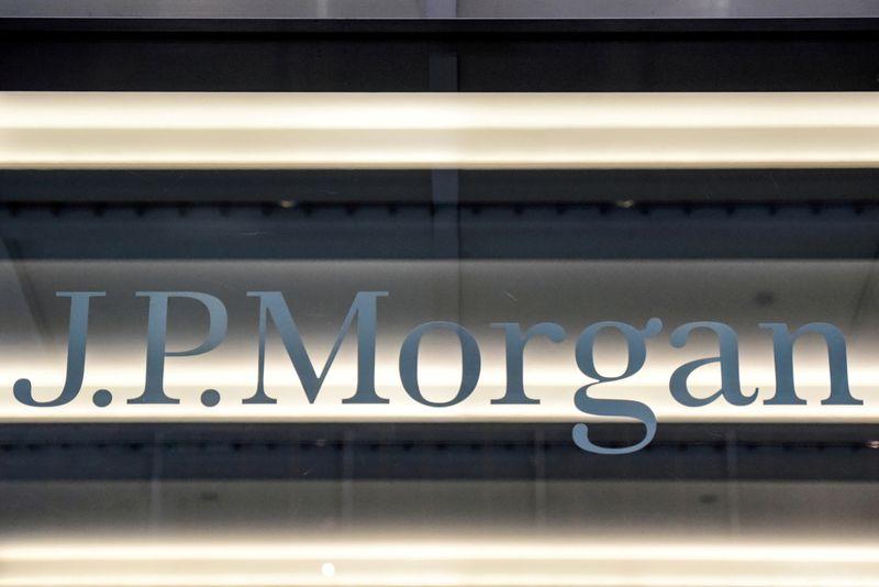 JPMorgan Chase names Citi's Hassan as chief marketing officer
