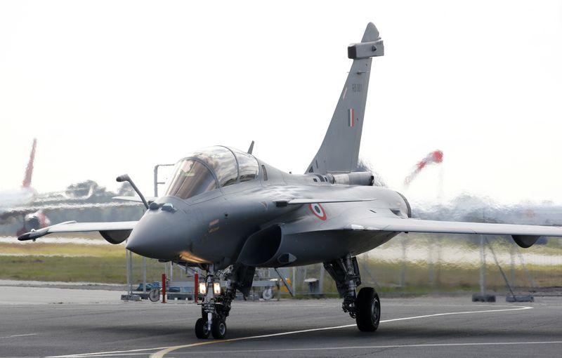 Dassault: Bénéfice en hausse au S1, porté par les livraisons militaires