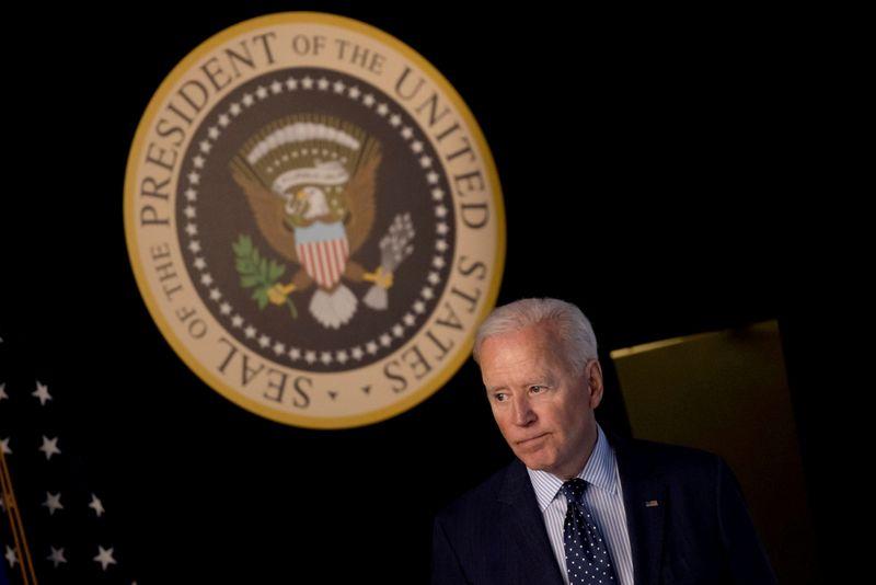 Biden diz que sanções contra Cuba são