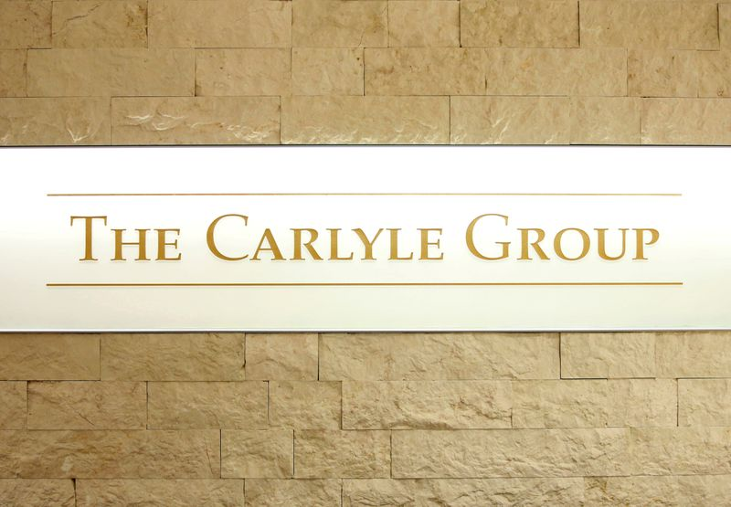 Carlyle seeks to raise as much as $27 billion for latest flagship fund - Bloomberg News