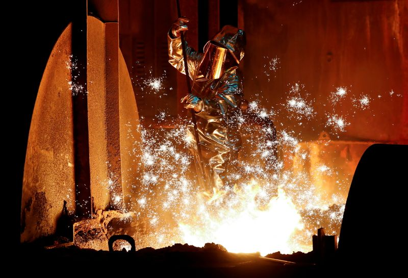 China launches fresh anti-dumping probe on steel products from Japan, South Korea and EU