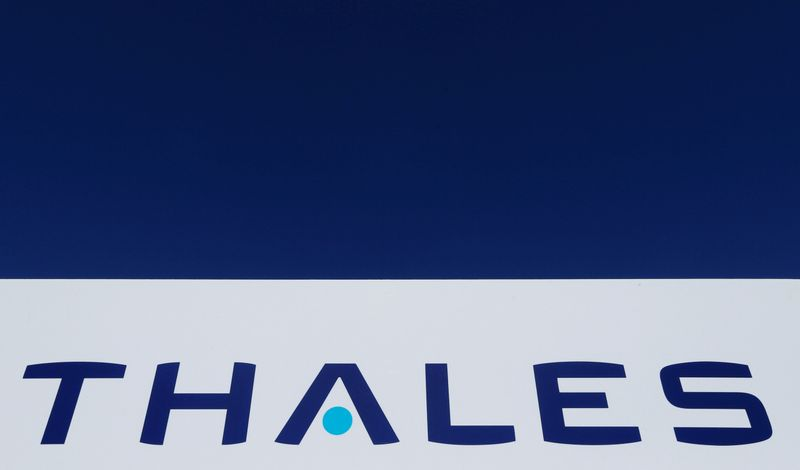 French company Thales raises 2021 sales goal after solid H1