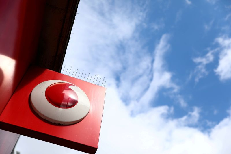 Vodafone posts rise in Q1 revenue as Europe returns to growth