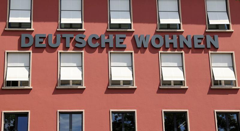 Deal to create $22 billion German property giant stumbles