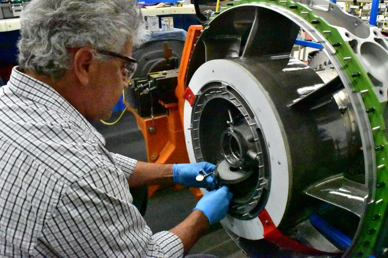 Honeywell raises full-year targets after profit beats on aerospace strength