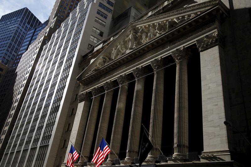 Wall Street sube a máximos históricos por ganancias empresariales y fortaleza económica