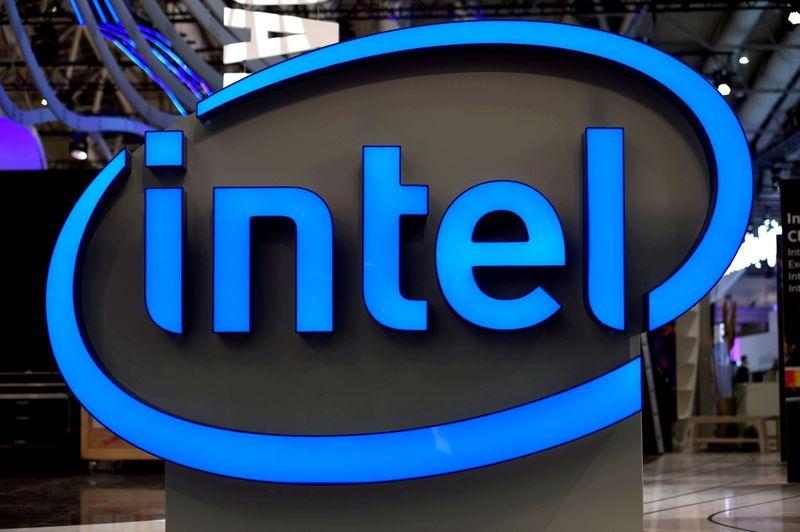 Borsa Usa in rialzo su solide trimestrali, giù produttori chip dopo outlook Intel