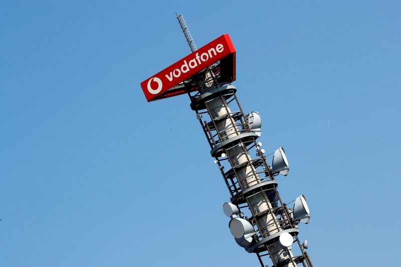 Vodafone plans to launch additional share buy-back programmes this month