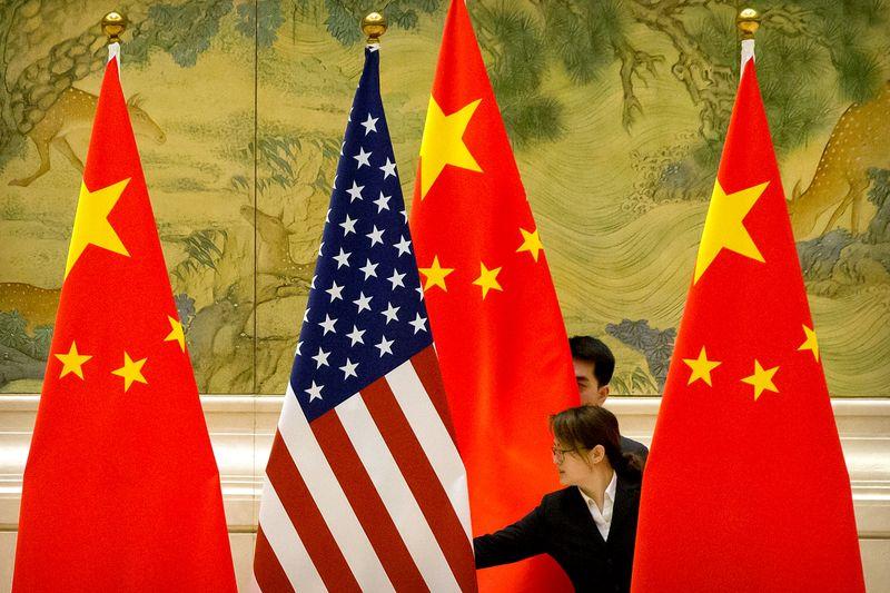 中国、ロス前米商務長官らに報復 「反外国制裁法」初適用