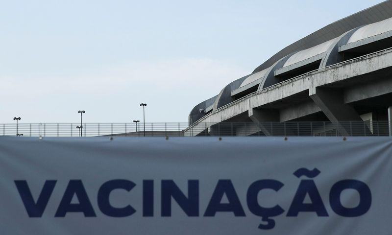 Rio interrompe vacinação contra Covid-19 por falta de imunizantes
