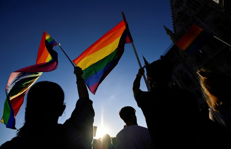 Thousands to join Budapest Pride march in protest over new anti-LGBT law