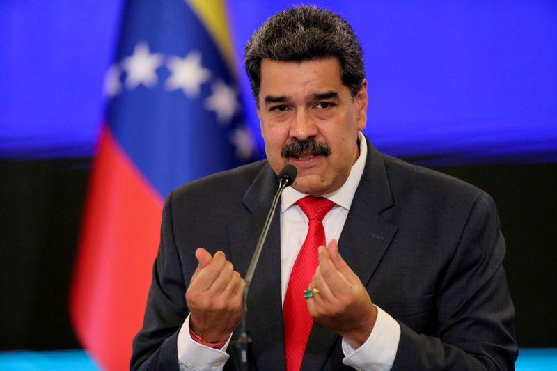 Venezuela: Maduro se dit prêt à discuter avec l'opposition en août