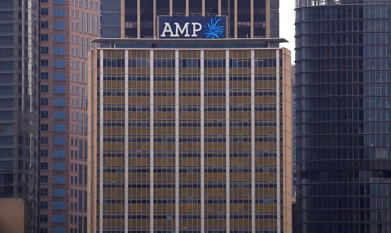 Australian wealth manager AMP to revamp financial advice model