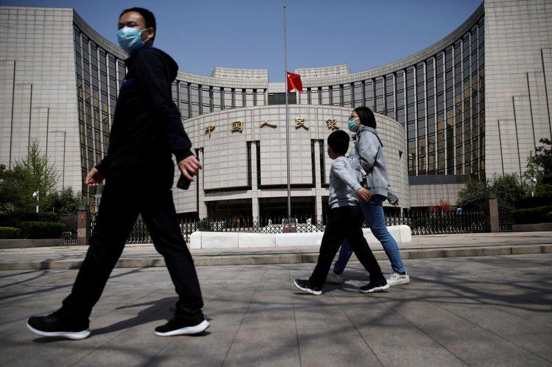 中国人民銀、上海の銀行に住宅ローン金利引き上げを指示