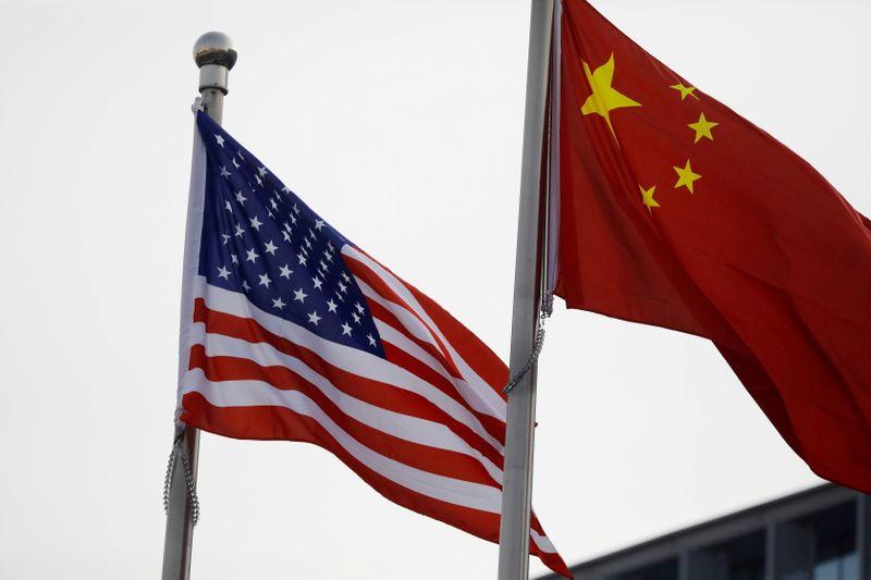 China culpa a EEUU de crear un