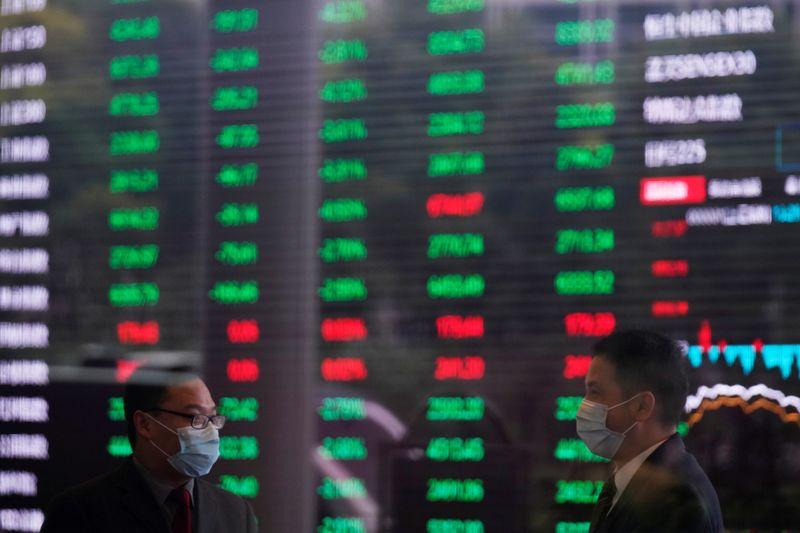 Marketmind: A China crackdown