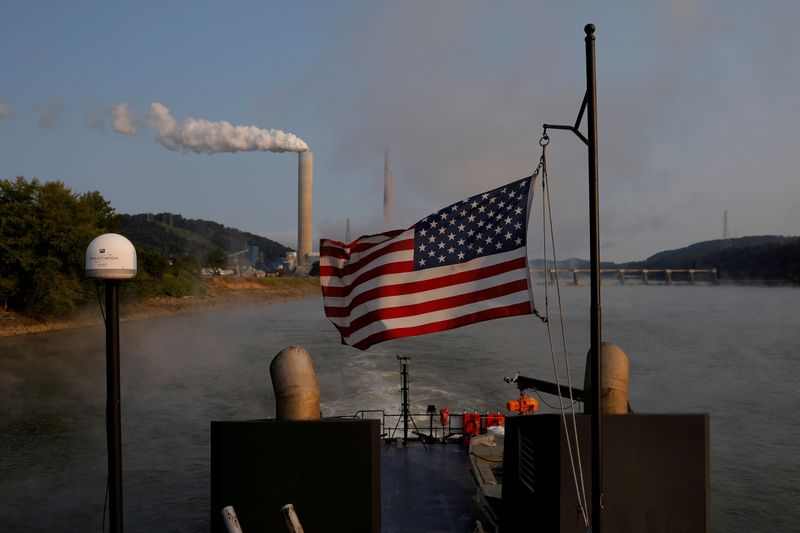 U.S. EPA to set stricter requirements on coal-fired power plants -Washington Post