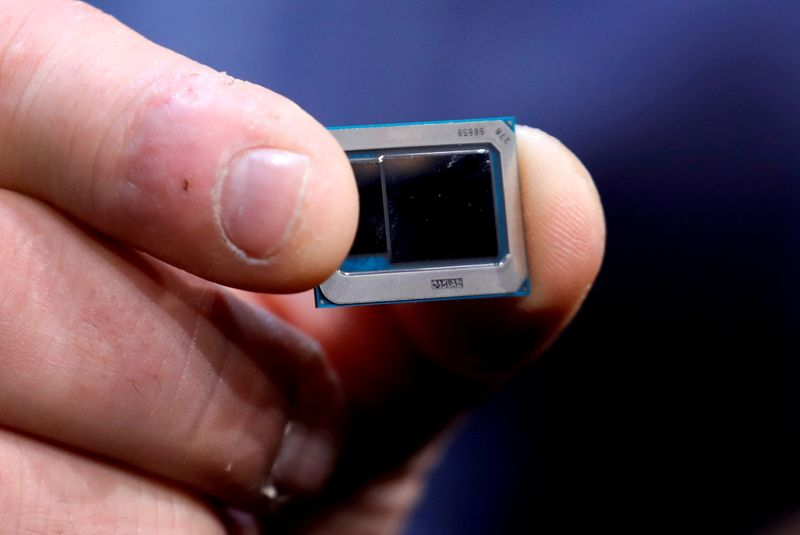 Intel to build Qualcomm chips, aims to catch foundry rivals by 2025
