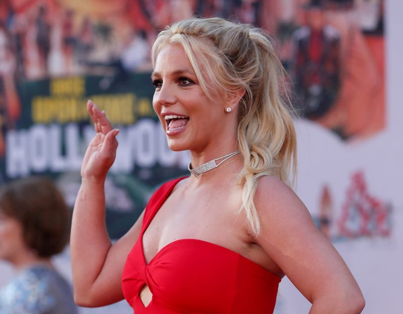 Britney Spears' lawyer seeks to oust singer's father from conservatorship