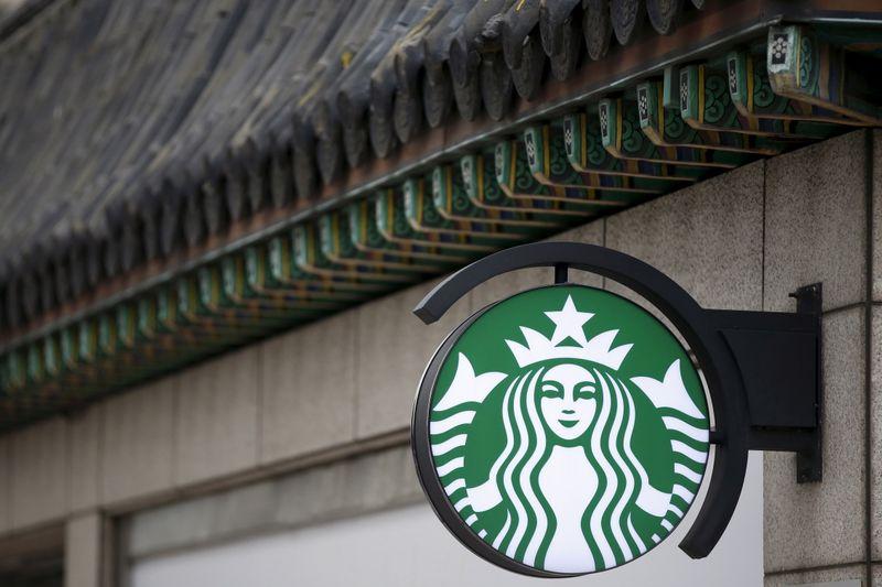 Starbucks to exit S.Korea venture, sell stake to E-Mart, GIC
