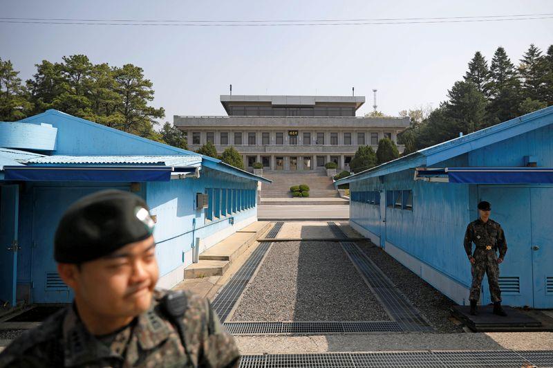 Séoul et Pyongyang rétablissent le