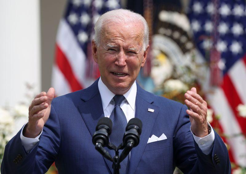 Biden revives Trump's Africa business initiative; eyes future digital project