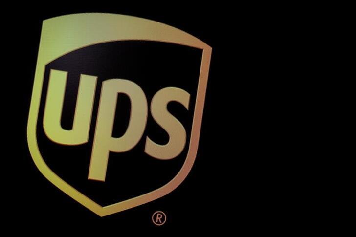 UPS beats profit estimates on online delivery momentum