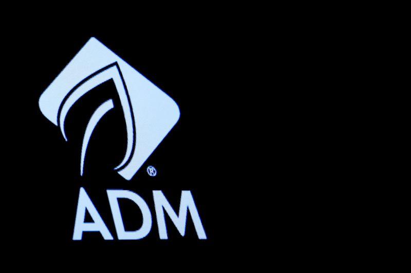Lucro da ADM dispara no 2º tri com forte demanda da China por milho dos EUA