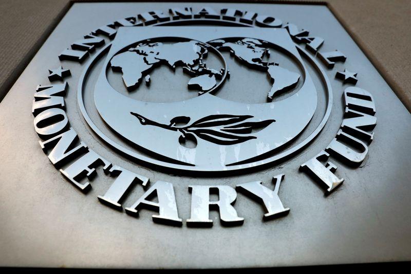 IMF、先進国成長予想引き上げ 感染拡大受け日本は下方修正