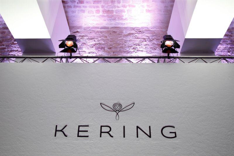 Les ventes de Kering ont presque doublé au deuxième trimestre, portées par Gucci