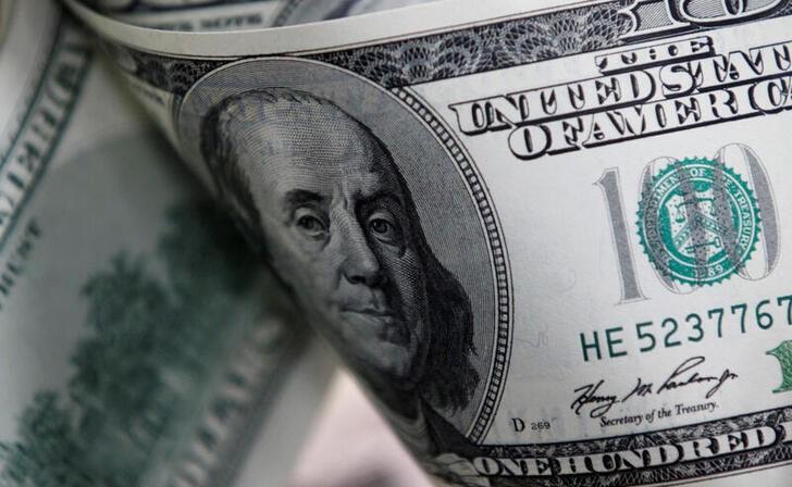 NY外為市場=ドル下落、FOMCの結果待ち