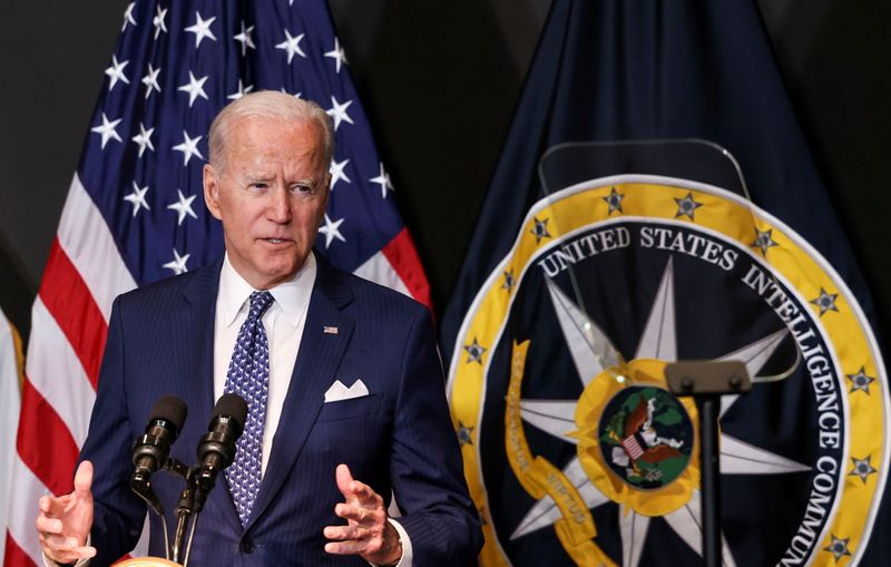 Biden will require federal employees be vaccinated or tested - CNN