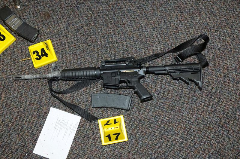 Remington offers $33 million to families of Sandy Hook school shooting victims