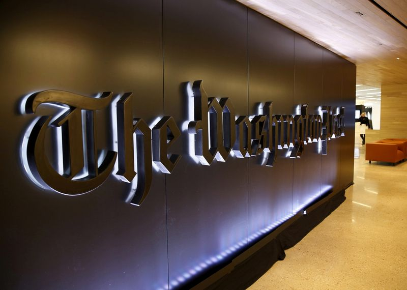 Washington Post to mandate COVID-19 vaccinations for reporters and staff