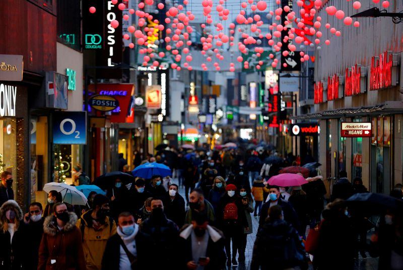 German consumer morale steady heading into August- GfK