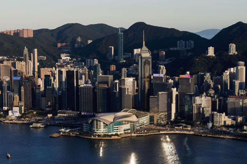 China's regulatory crackdown a drag on HK's IPO pipeline - bankers