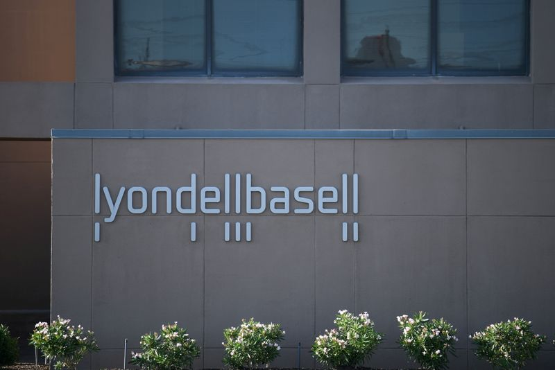 Cleanup ongoing at Lyondell Texas plant after chemical leak kills two, injures 30