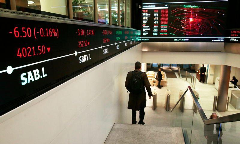 Les Bourses en Europe terminent en hausse, prudence à Wall Street