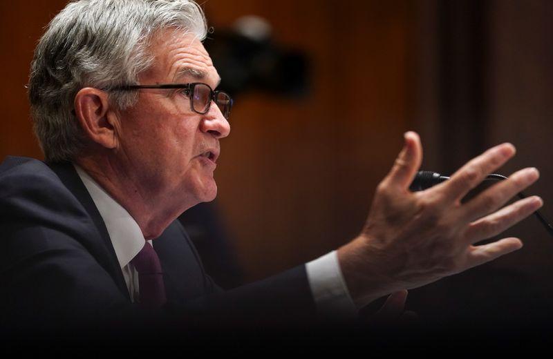 ФРС отметила продолжение укрепления экономики, несмотря на всплеск COVID-19