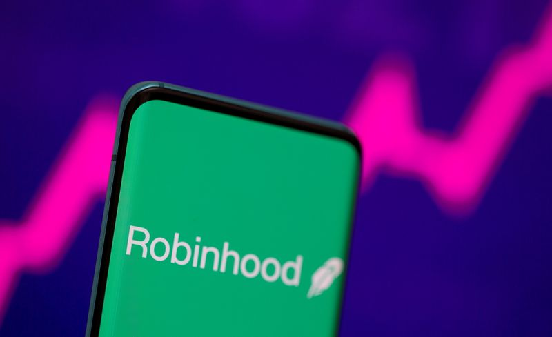 Robinhood, gateway to 'meme' stocks, raises $2.1 billion in IPO