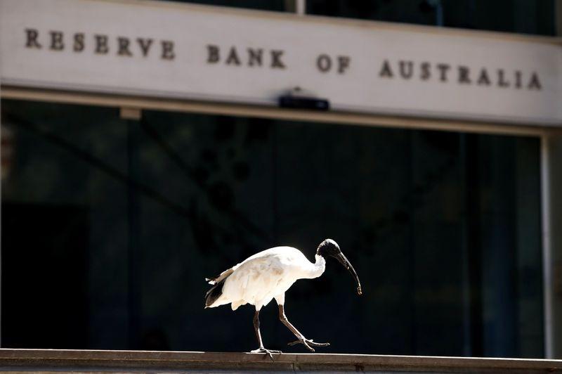 Australia central bank seen reversing taper decision as lockdowns hit economy: Reuters poll