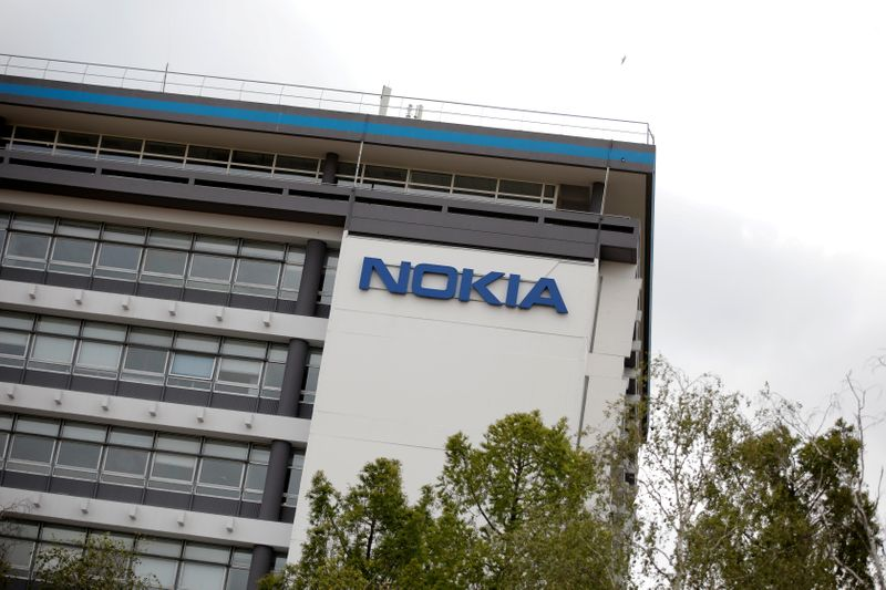 Nokia lifts full-year outlook as turnaround takes root