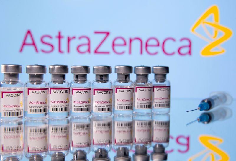 AstraZeneca COVID-19 sales jump as drugmaker navigates vaccine challenges