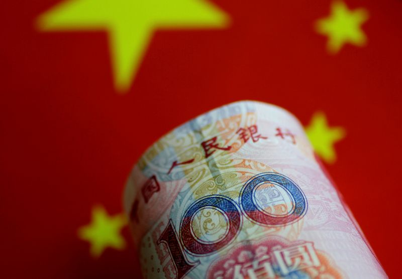 Chinese yuan bears return after regulatory crackdown on private sector: Reuters poll