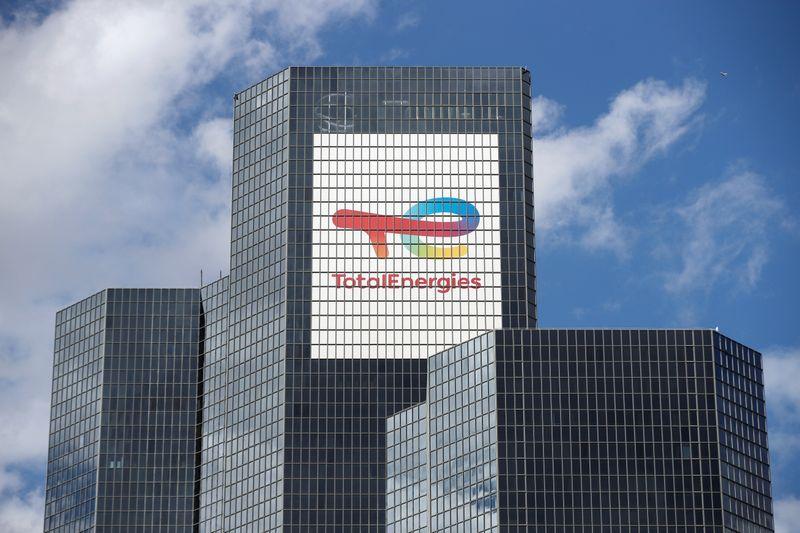 TotalEnergies promet des rachats d'actions grâce au rebond des prix