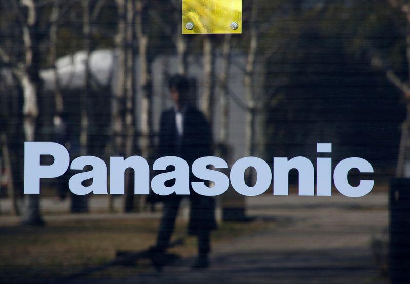 Прибыль Panasonic выросла за счет спроса на бытовую технику